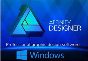 Serif Affinity Designer incl Keygen
