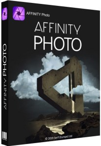 Serif Affinity Photo incl patch