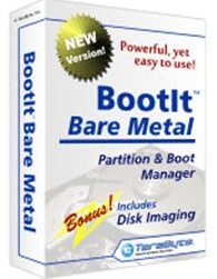 TeraByte Unlimited BootIt Bare Metal 1.69 incl keygen [CrackingPatching]