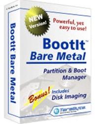 BootIt Bare Metal Retail incl Keygen