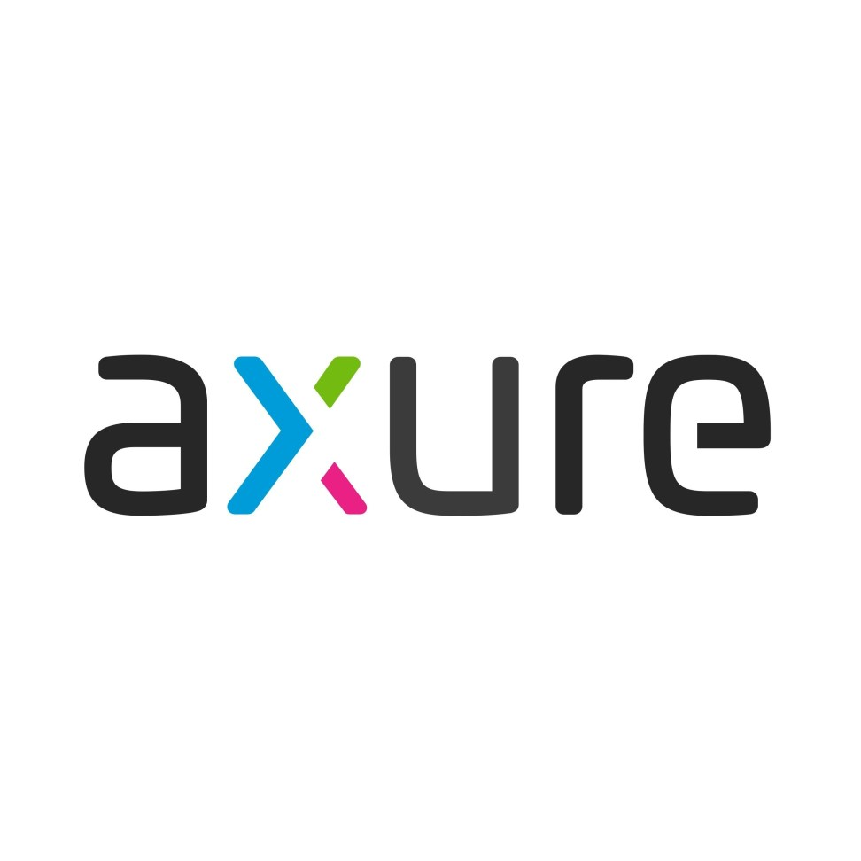 Axure RP 9.0.0.3722