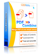 CoolUtils PDF Combine crack free download