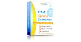 Coolutils Total Outlook Converter crack free download
