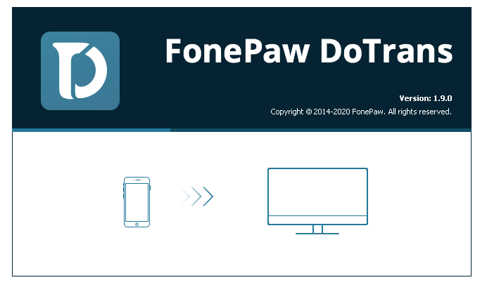 FonePaw DoTrans