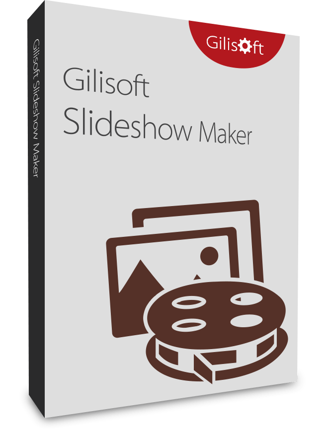 GiliSoft SlideShow Maker free download