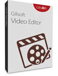 GiliSoft Video Editor incl Keygen