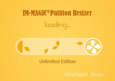 IM-Magic Partition Resizer crack free download