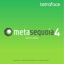 Metasequoia incl Patch