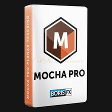 Mocha Pro incl patch