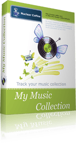 Nuclear Coffee My Music Collection crack free download