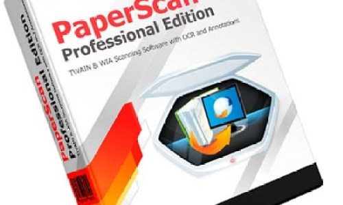 PaperScan Scanner Professional Edition 3.0.111 incl Serial Key