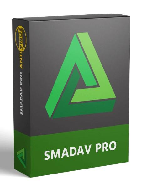 Smadav Pro incl Serial Key