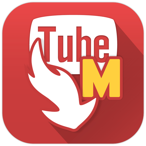 TubeMate Downloader with patch free download