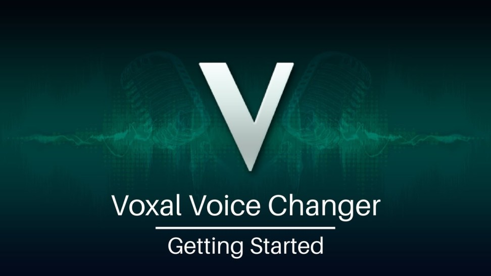 Voxal Voice Changer full version download