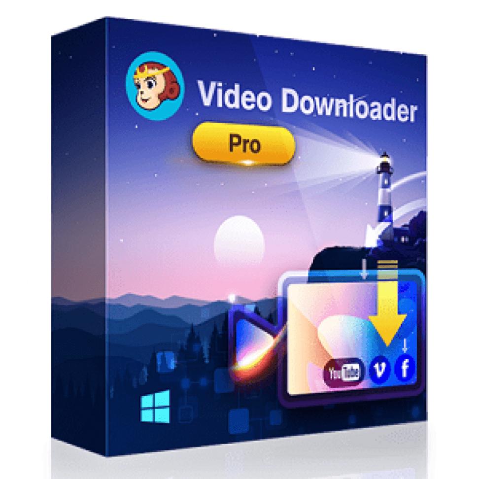 DVDFab Downloader 3.0.1.6
