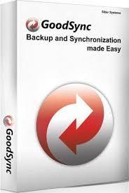 GoodSync Enterprise incl Patch