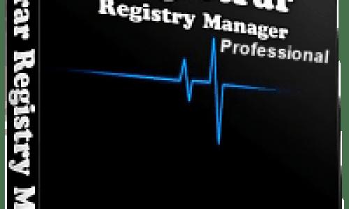 Registrar Registry Manager patch free download