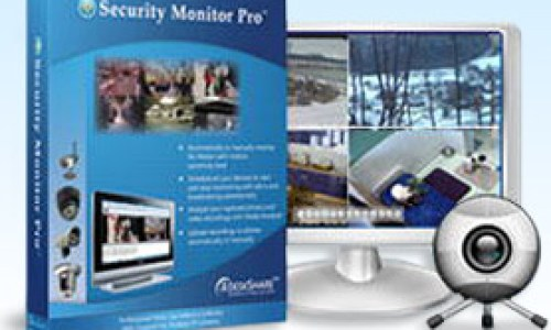 Security Monitor Pro incl activator