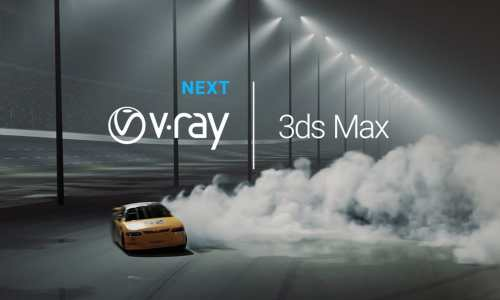 V-Ray Next incl Patch free download