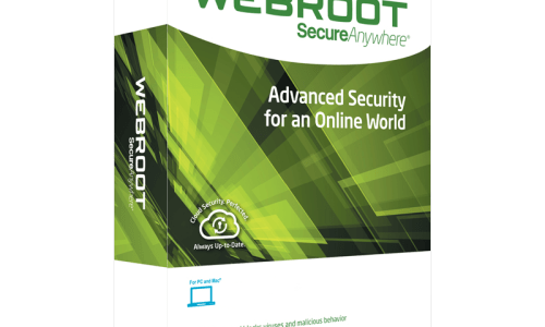 Webroot SecureAnywhere for macOS 9.0.10.162 MAC-OSX
