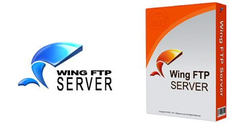 Wing FTP Server Corporate incl Patch