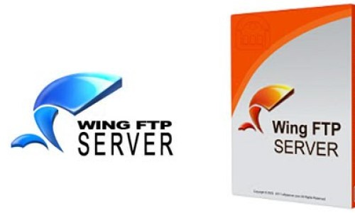 Wing FTP Server Corporate 6.3.7 incl Patch