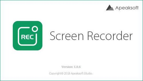 Apeaksoft Screen Recorder with patch download