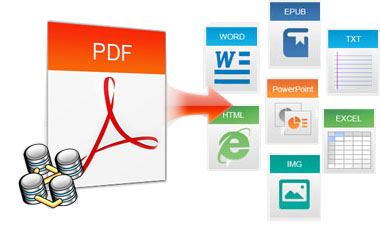 Coolmuster PDF Converter Pro full version download