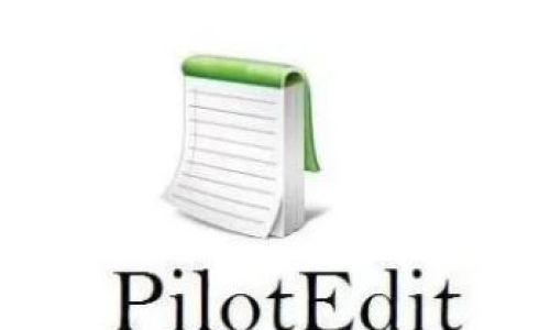 PilotEdit incl Loader