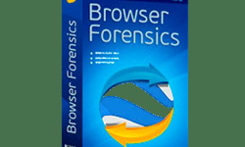 RS Browser Forensics incl Keygen