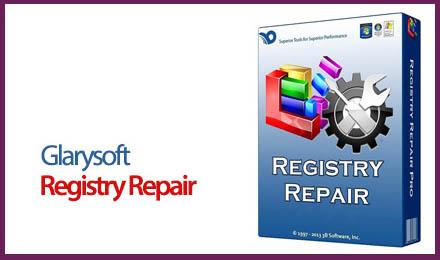 Registry Repair incl Serial Key