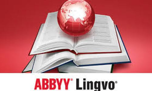 ABBYY Lingvo x6 Professional incl patch