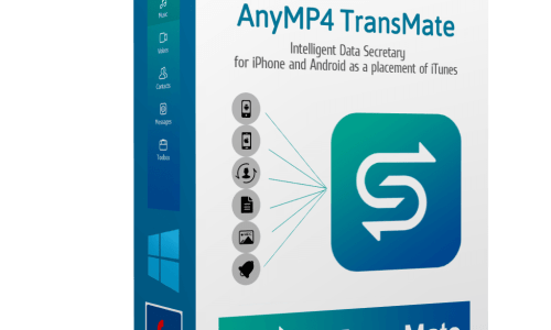 AnyMP4 TransMate incl Patch