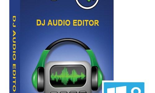 DJ Audio Editor incl Patch