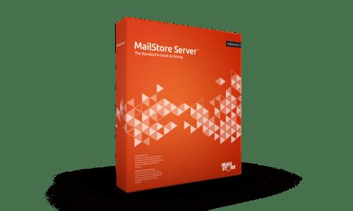 MailStore Server incl Crack