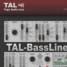 Togu Audio Line TAL-BassLine download