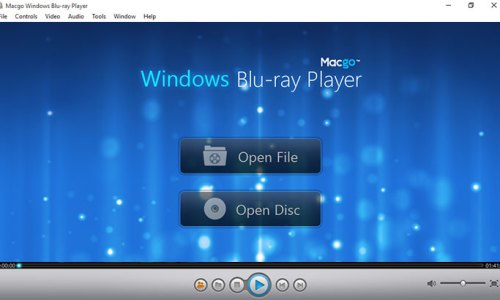 Mac Bluray Player for Windows incl Patch