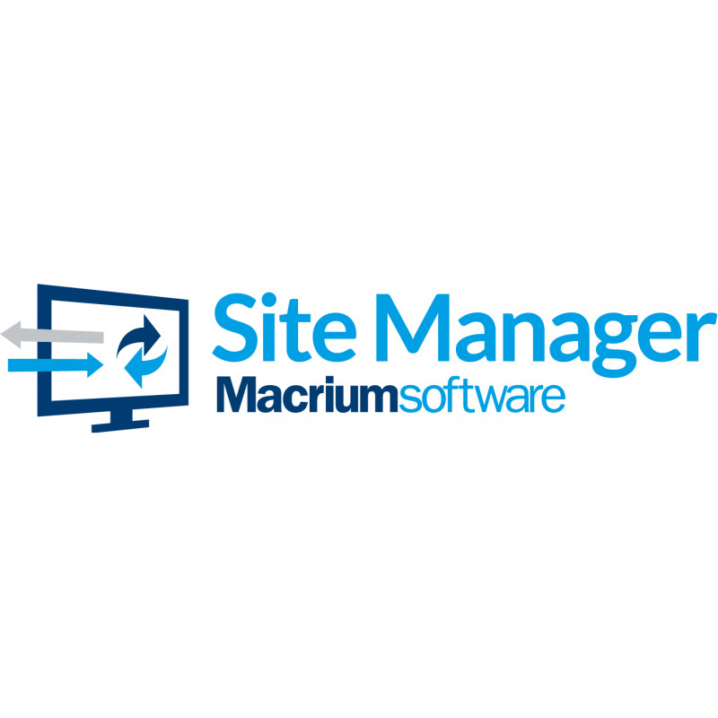 Macrium Site Manager incl patch download