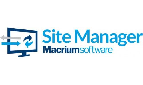 Macrium Site Manager incl Patch