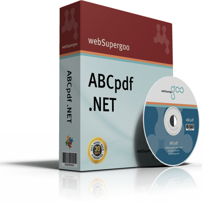 WebSupergoo ABCpdf DotNET with keygen free download