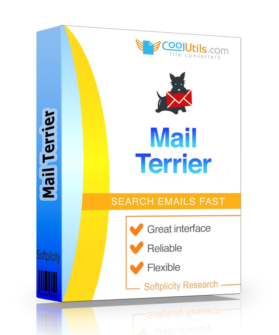 CoolUtils Mail Terrier with patch download
