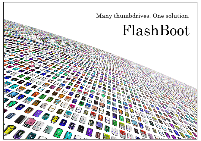 FlashBoot with license free download