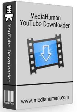 MediaHuman YouTube Downloader 3.9.9.52