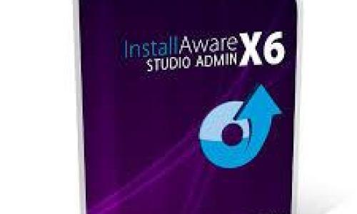 InstallAware Studio Admin X13 30.05.00.2021 incl patch [CrackingPatching]