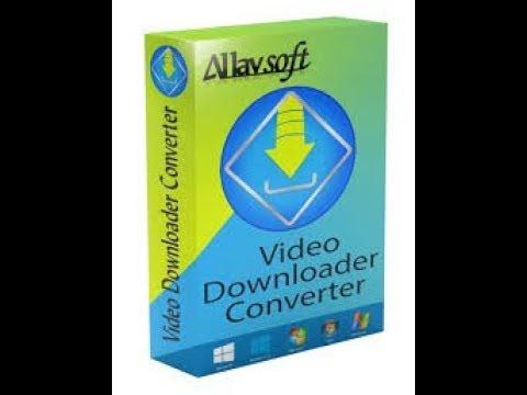 Video Downloader Converter incl Keygen