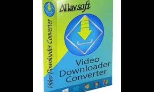 Video Downloader Converter incl keygen [CrackingPatching]