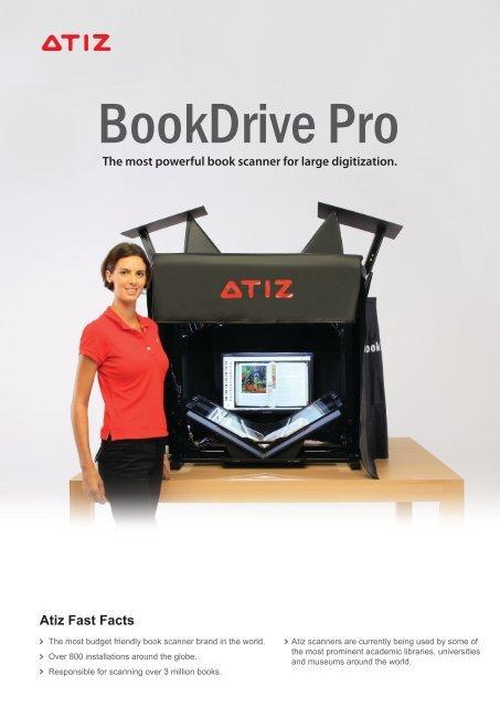 BookDrive Editor Pro 7.1.1.0