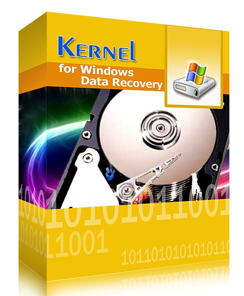 Kernel for Windows Data Recovery 17.0