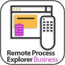 Remote Process Explorer 21.04