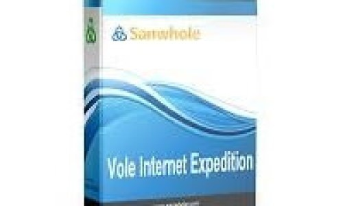 Vole Internet Expedition 3.91.9022 incl key [CrackingPatching]